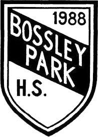 Bossley Park High School logo